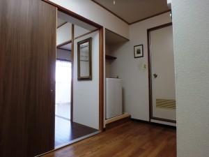チサンマンション大畑キッチン4